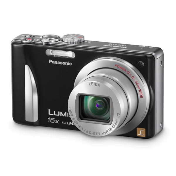 Lumix zs15